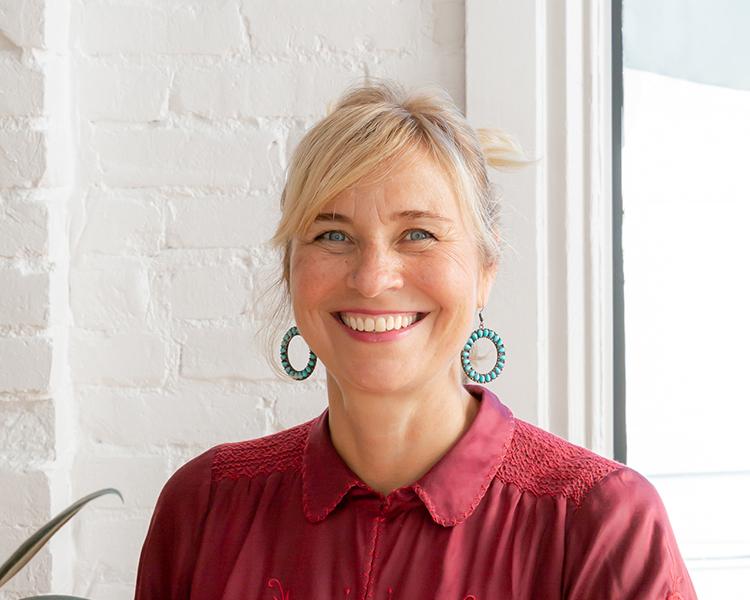 Christy Goldsby